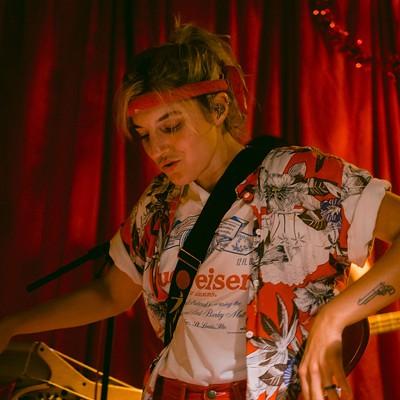 Caroline Rose at Club Café on Wed., Sept. 11, 2019