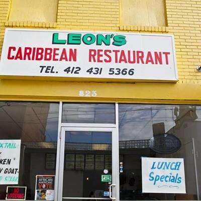 Leon's Caribbean Restaurant