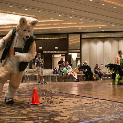 Anthrocon Photos 2015