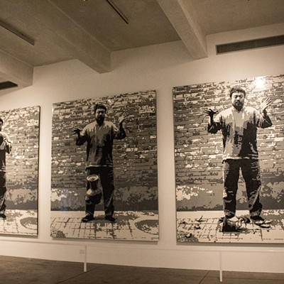 Andy Warhol | Ai Weiwei at the Andy Warhol Museum