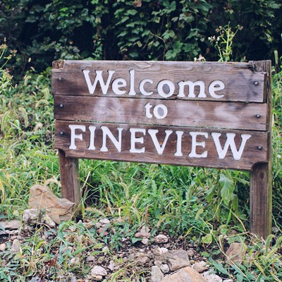 Fineview Photo Essay
