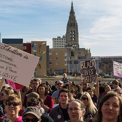 Our Feminism Must Be Intersectional Rally/March