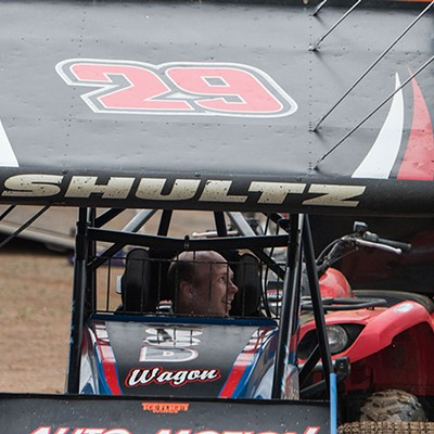 Lernerville Speedway