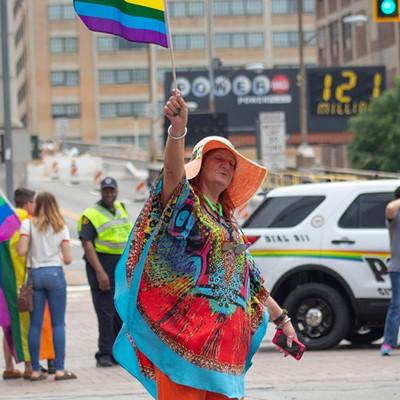 Pittsburgh Pride 2018