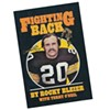 Rocky Bleier's <i>Fighting Back</i> gets a reissue, with help from Gene Collier and Alejandro Villanueva