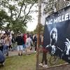 Fans, friends, and family remember Mac Miller at Blue Slide Park