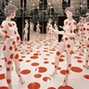 Mattress Factory extends hours as an alternative to the 'weekend rush'