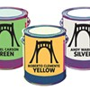 Picking colors for Pittsburgh's Three Sisters Bridges should not be a 'publicity stunt'