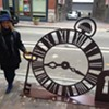 Eleven new public-art bike racks unveiled in Pittsburgh Cultural District