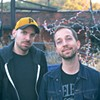 With its new record, pop-punk band Punchline experiments with a new sound
