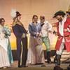 <i>The Pirates of Penzance</i> at Pittsburgh Savoyards