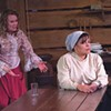 <i>Miss Julie, Clarissa and John</i> at Pittsburgh Playwrights