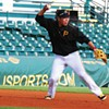 While he may still be learning English, Pittsburgh Pirates' Jung Ho Kang is fluent in the language of baseball