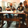 A look at Pittsburgh's comedy-podcast scene