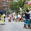Pittsburgh's Open Streets festival celebrating its third year of taking over the streets