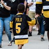 Pittsburgh Penguins Stanley Cup Playoffs Game 2