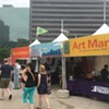 Three Rivers Arts Festival 2016