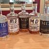 An ex-Marine turns full time to distilling