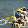 EQT Three Rivers Regatta Pittsburgh