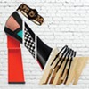 <i>Killer Heels</i> combines history and fashion