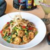 Totopo Mexican Kitchen and Bar in Mount Lebanon offers Mexican-American favorites