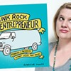 Photographer Caroline Moore brings her DIY small-business success to a new illustrated advice book