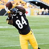 Ranking the best Pittsburgh Steelers receivers of the past 50 years
