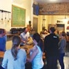 Allegheny City Brewing is a new neighborhood spot