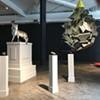 In <i>Checks & Balances</i>, six sculptors explore duality