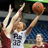 Wysocki: In Pittsburgh's college-basketball scene, women hold all the power