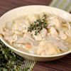 Chicken and Dumplings for Mary