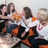 Pittsburgh's Couch Brewery invites you to drink comfortably