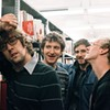 Rozwell Kid: a not-so-serious band that boasts a very serious sound
