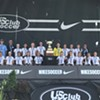 Pittsburgh-area soccer team Northern Steel Fusion takes home top prize at US Club Soccer National Cup