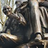It's high time to conclude a long-unresolved debate over Oakland's Stephen Foster statue