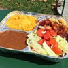 New Mexican take-out eatery Mesa sets up shop in Oakland's Schenley Plaza