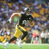 Steelers linebacker T.J. Watt taking to the pro game quickly