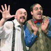 <i>A Masterpiece of Comic … Timing</i> at Little Lake Theatre