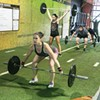 Many are intimidated by CrossFit, but Pittsburgh's Arsenal Strength is trying to change that