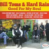 New Local Release: Bill Toms and Hard Rain