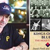 New book <i>Kings of the Bluff</i> recalls a time when Duquesne basketball was the greatest game in town