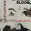 Dawn Lundy Martin's <i>Good Stock Strange Blood</i>