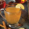 Chase away the cold with a toddy