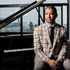 Jason Moran & The Bandwagon perform at the Kelly-Strayhorn Sat., March 3