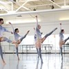 Pittsburgh Ballet Theatre's <i>New Works</i> program brings dancer-choreographed works to life