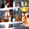 Martini glass shape: elegant or outdated?