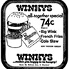 Remembering Pittsburgh's Winky's Burger Franchise