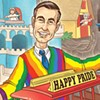 How Fred Rogers used his neighborhood to teach important, often radical, lessons