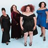 Plus-size fashion show comes to Lawrenceville to uplift body positivity