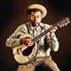 Folk musician Dom Flemons tackles the legacy of the black cowboy